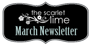 Marchnewsletter