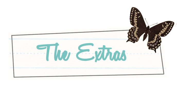 TheExtras