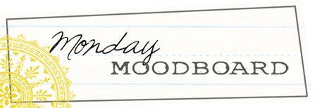 MondayMoodboardYellow
