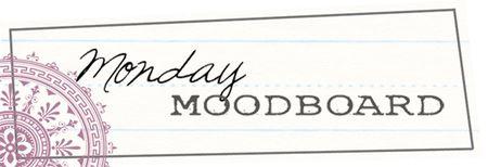 MondaymoodboardPlum