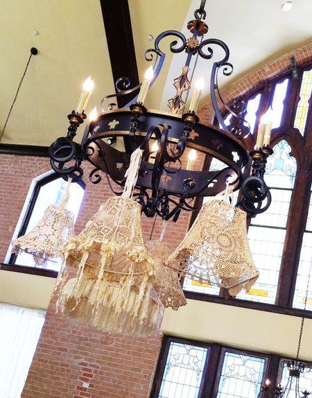 Event_chandelier