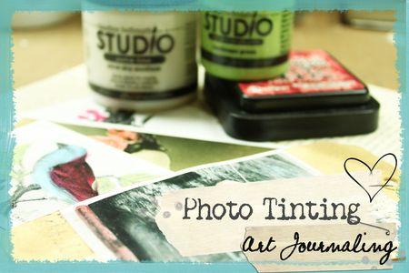 Phototinting