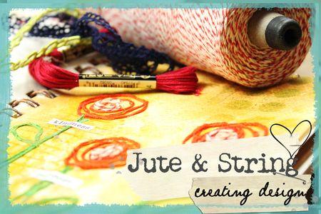 Jute&String