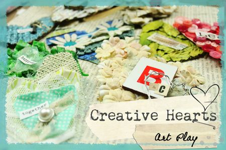 CreativeHearts