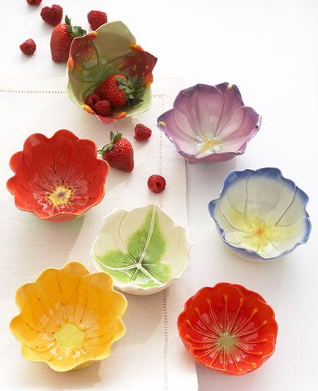 Lotusbowls