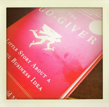 Gogiverbook