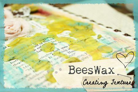 BeesWaxText