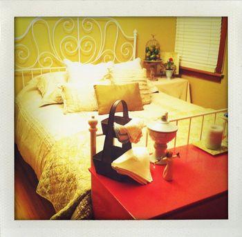 Margies guest room