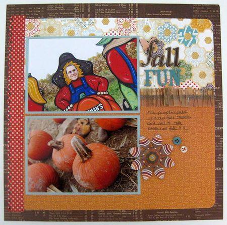 Fall Fun--SUBMIT