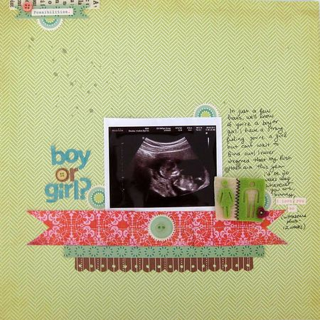 Boy or Girl--SUBMIT