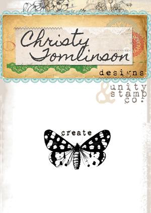 CreateButterfly