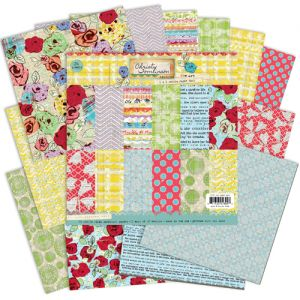 Christy Paper pad