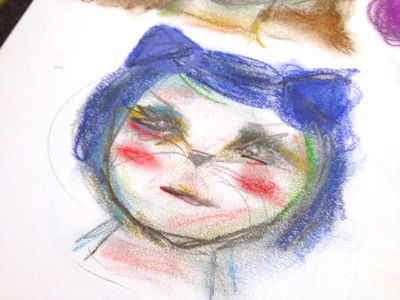 Facescat