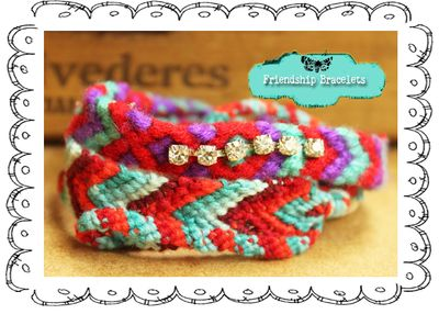 FriendshipBraclet