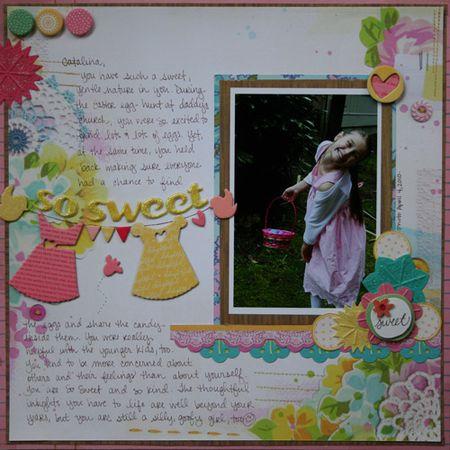 Melanie-LO-So-Sweet