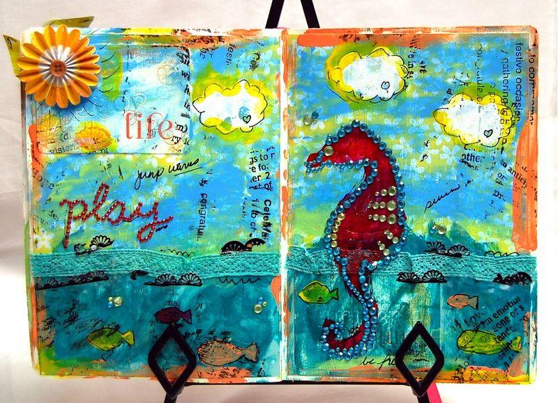 Mimi_Feb FF_Art Journal