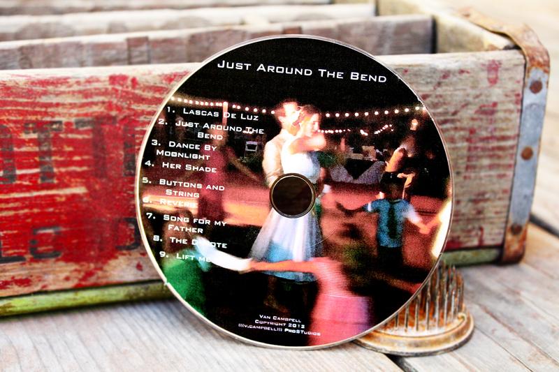 VJ CD