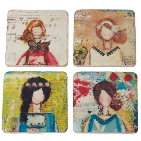 SheCoasters