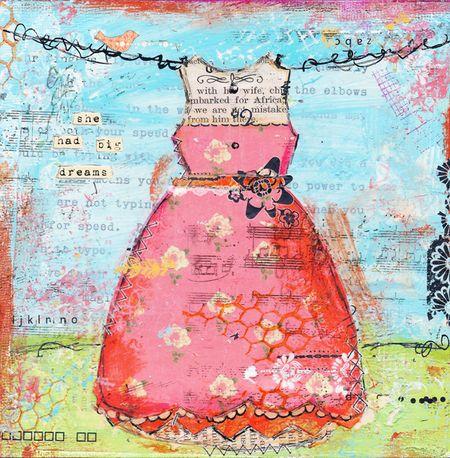 ChristyTomlinson_dresses_PinkOrange