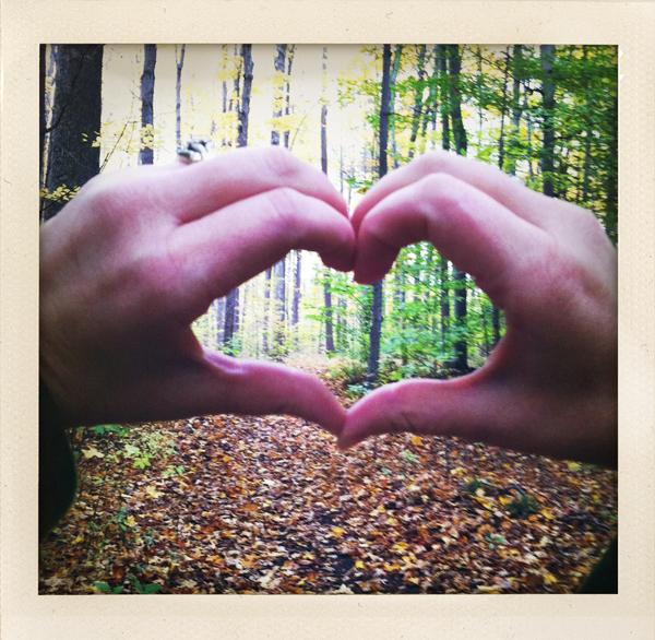 Hearthands