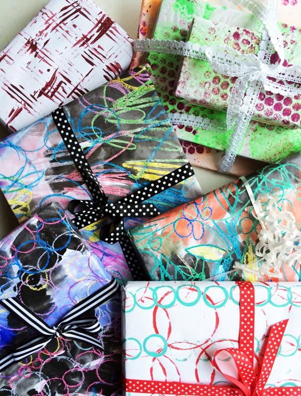 Alisa Burke_wrapping paper 2