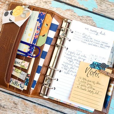 the creative planner online class christy tomlinson workshops