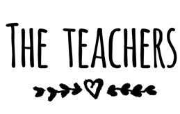 Theteachers